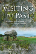 visiting the past book